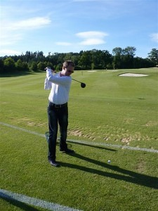 Driving Range Golf Club Lipperswil